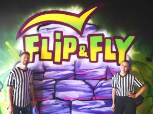 Staff FLIP & FLY